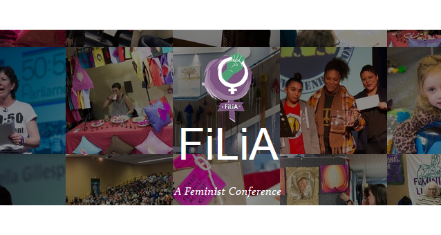 EWL at FiLiA: A Feminist Conference (14-15 October 2017, London)