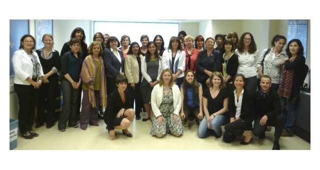 EWL organises Regional Meeting with UN Special Rapporteur on Violence against Women
