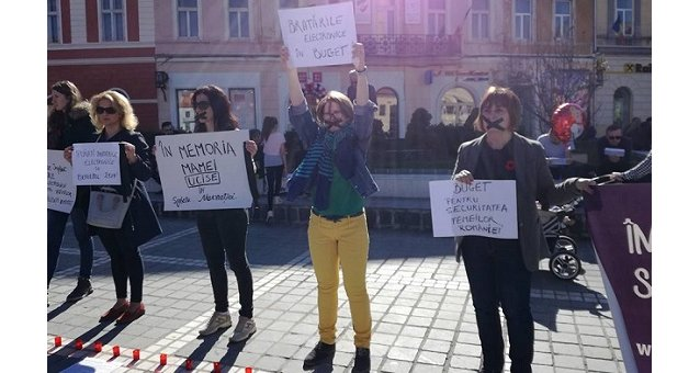 Romania gender equality under attack