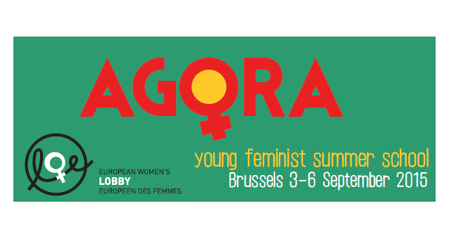 NEW - AGORA // EWL launches its first young feminist summer school in Brussels