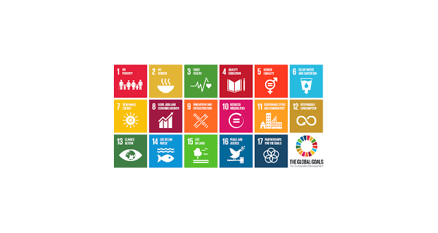 The Sustainable Development Goals can shape the future of Europe