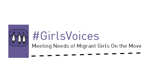 #GirlsVoices: Meeting Needs of Migrant Girls On the Move