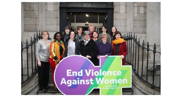 Ireland: Ratification of the Istanbul Convention marks a momentous International Women's Day