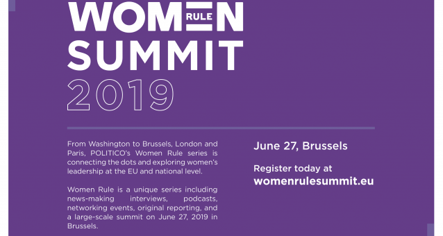 Women Rule Summit 2019