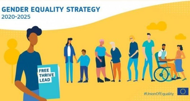 "European Women's Lobby's reaction to the launch of the European Commission ""A Union of Equality: Gender Equality Strategy 2020-2025"" 5 March 2020"