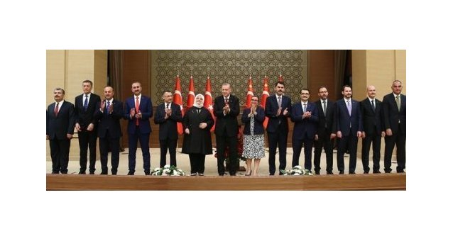 Turkish Parliament is preparing itself for 'A Male Dominated Period' again!