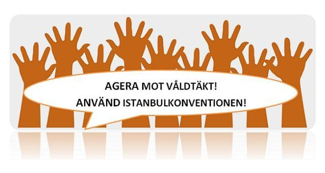 Swedish Women´s Lobby sucessful event to promote the Istanbul Convention