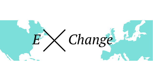 ExCHANGE - transatlantic cooperation to smash the glass-ceiling