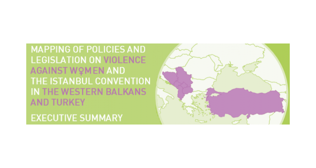 Regional Analysis of Policies and Legislation on Violence against Women and the Istanbul Convention in the Western Balkans and Turkey