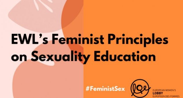 Feminist SEXuality Education