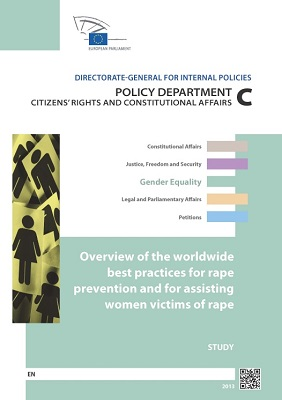 study overview world bp prevention and assisting women victims of rape
