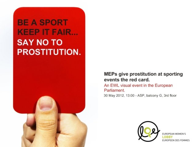invitation meps sport prostitution 30 may 2012